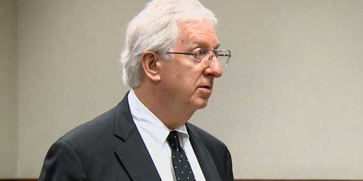 MSD hires high-profile attorney to defend driver accused of killing LMPD detective