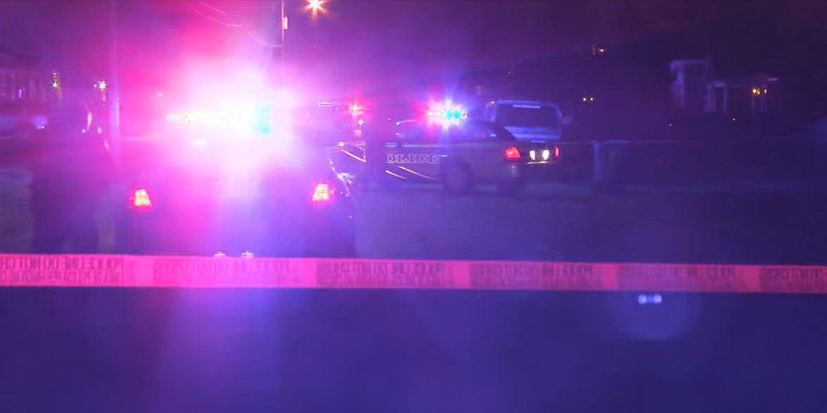 LMPD investigates homicide in southeast Louisville