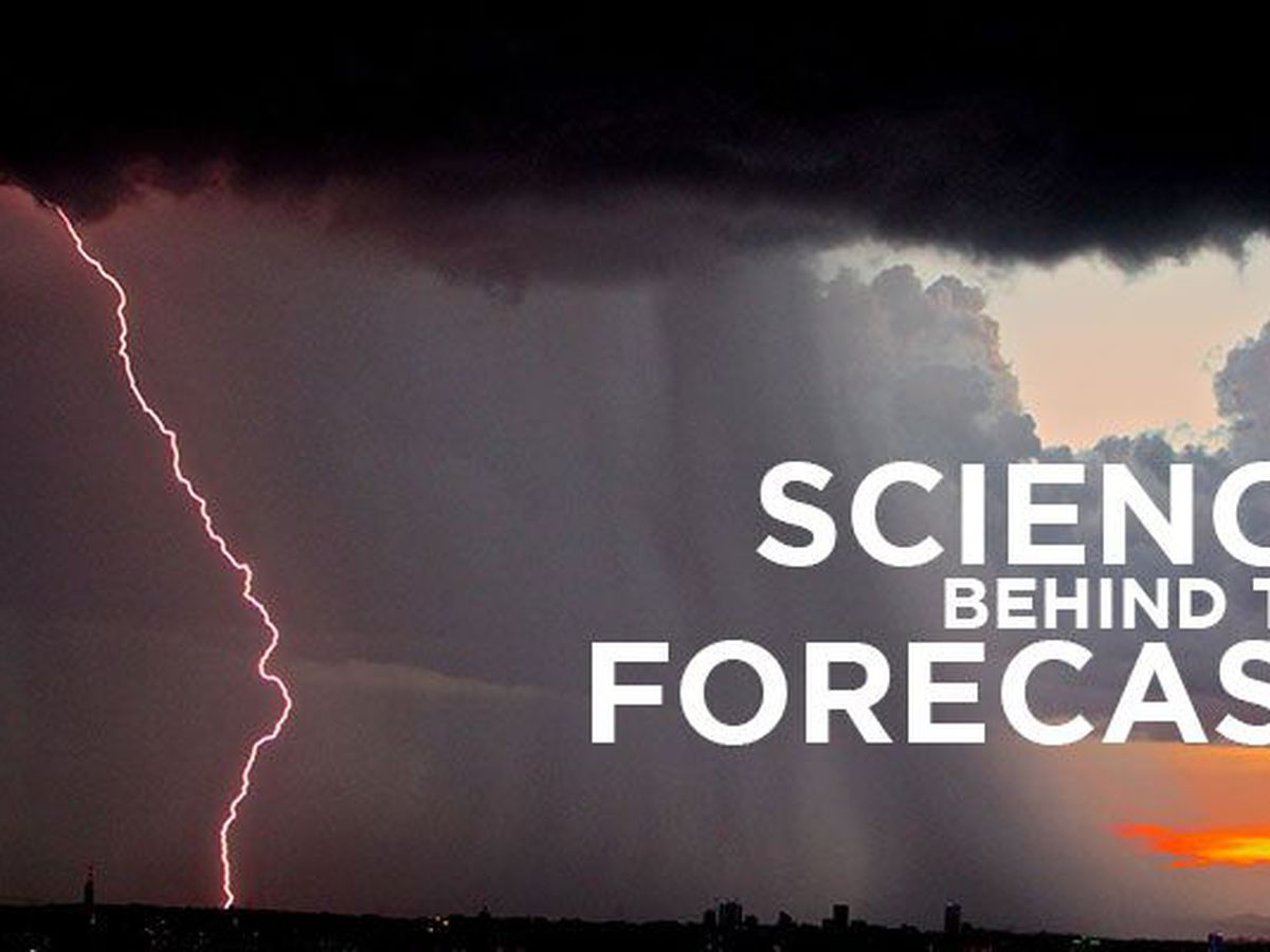 Behind the Forecast: Subtropical storms