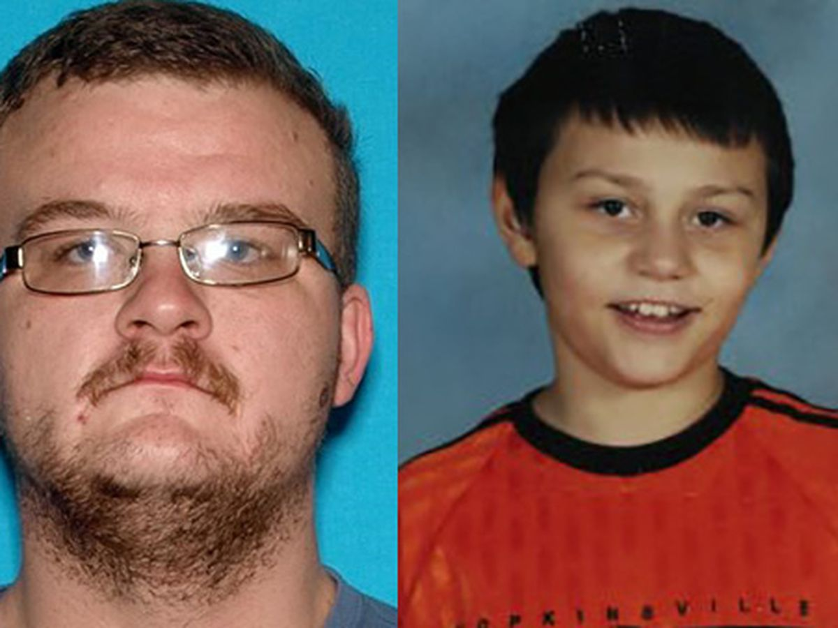 AMBER Alert issued for 10-year-old boy diagnosed with autism