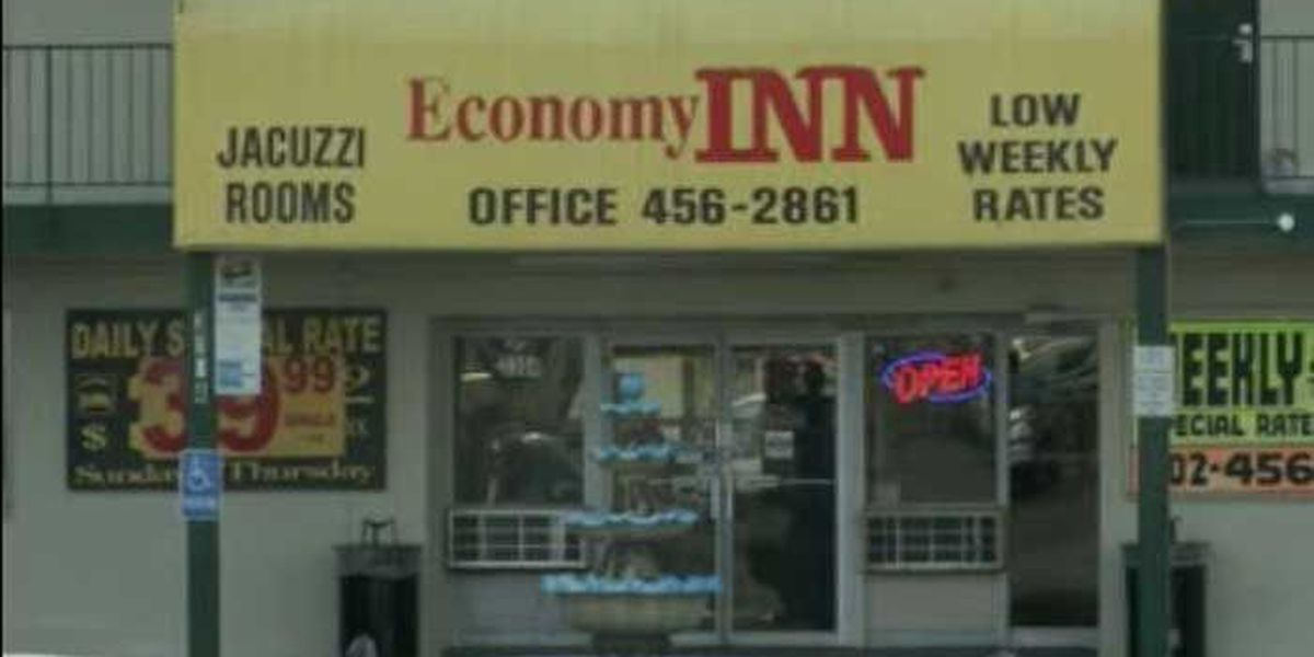 Economy Inn passes follow-up inspection, other problems found