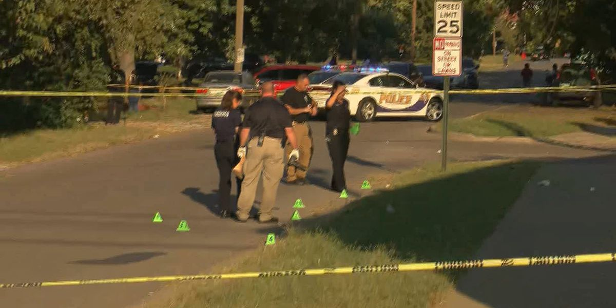 Shively homicide victim identified