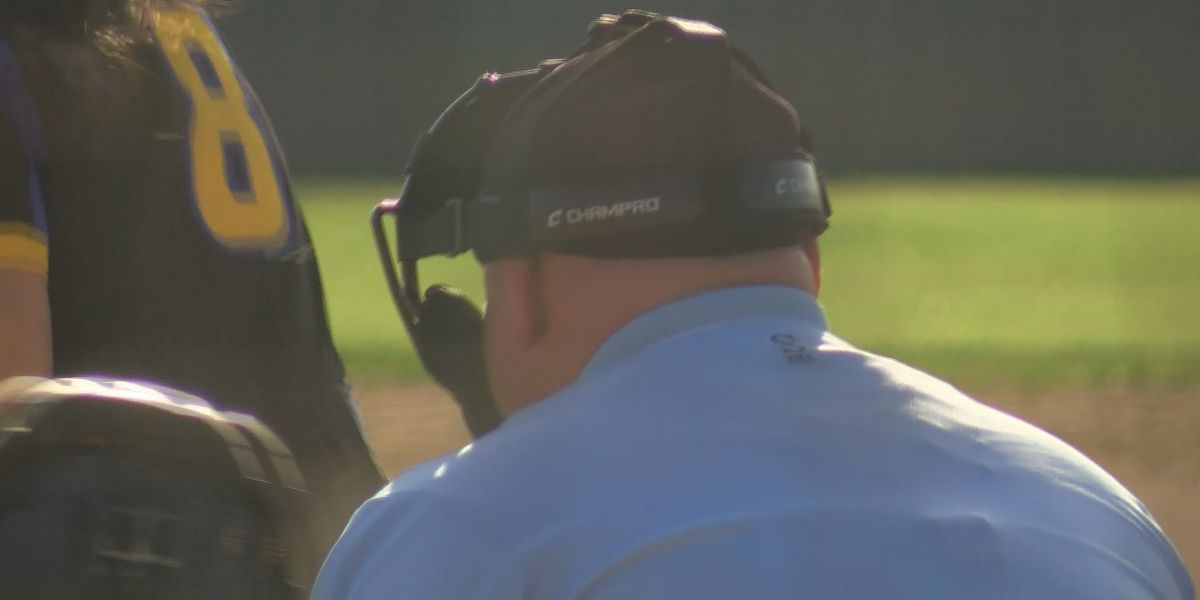 High school officials asking for better protection after recent attacks on refs
