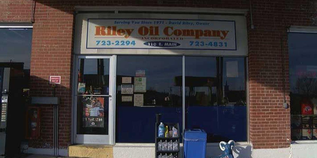 Celebrating Indiana's rare gem: A full service gas station