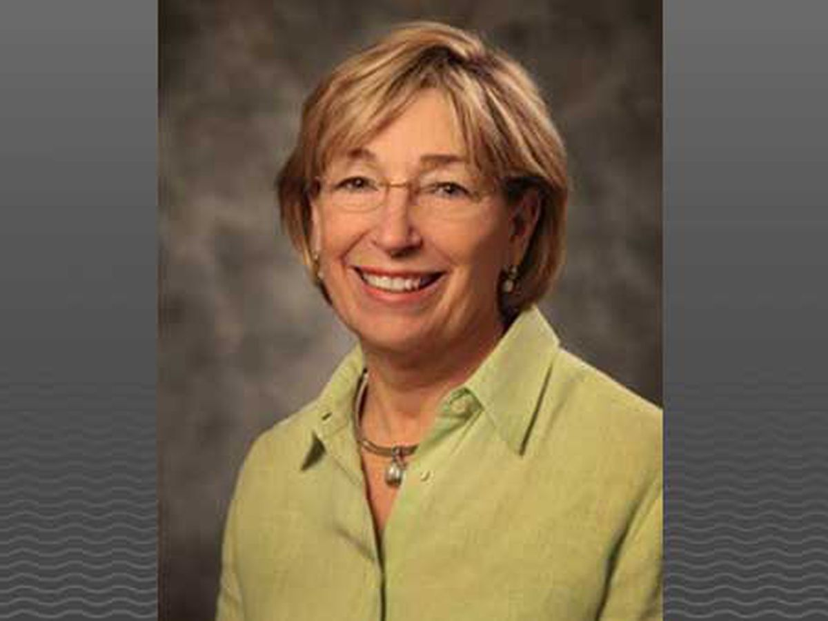 Mary Nixon named new chair of UofL Board of Trustees