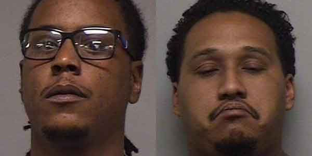 3 allegedly travel across country to sell meth in Louisville