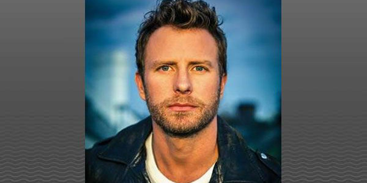 'WTH?' Dierks Bentley coming to KFC Yum! Center