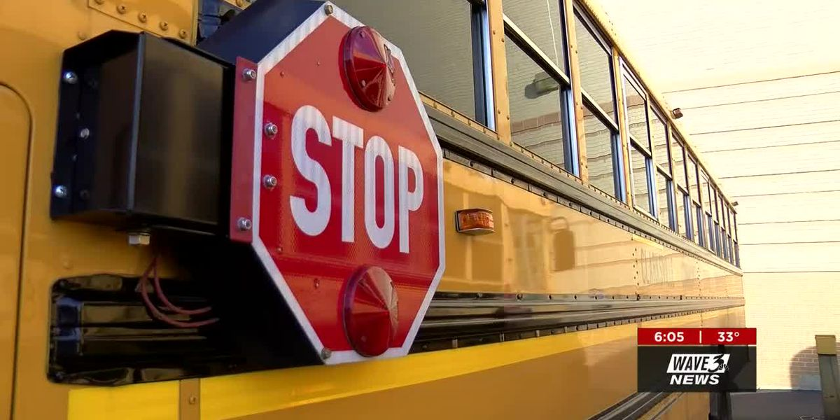 Community, law makers hope proposed bill will increase safety around school buses