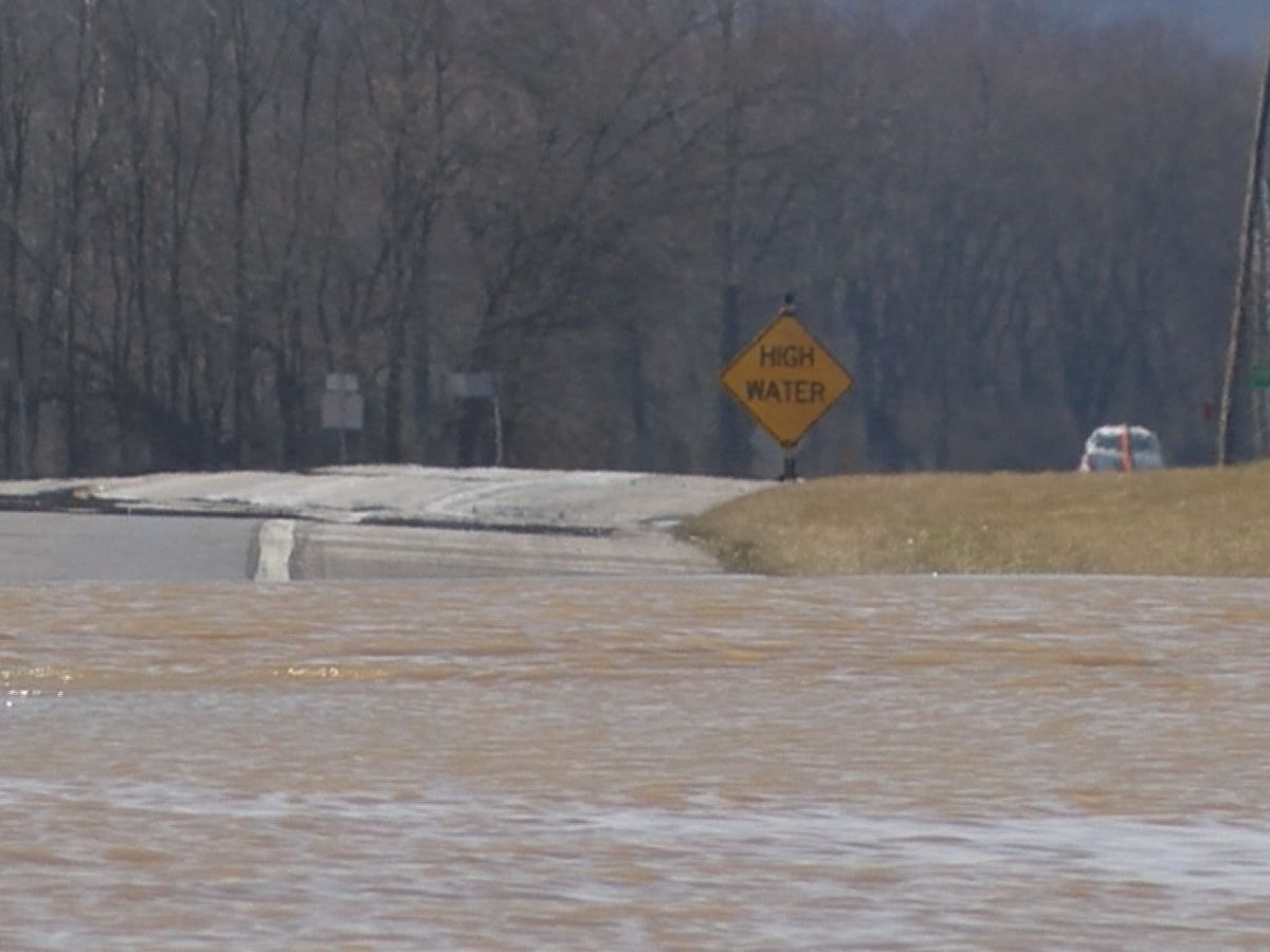 Behind the Forecast: Dangers of flash and river flooding