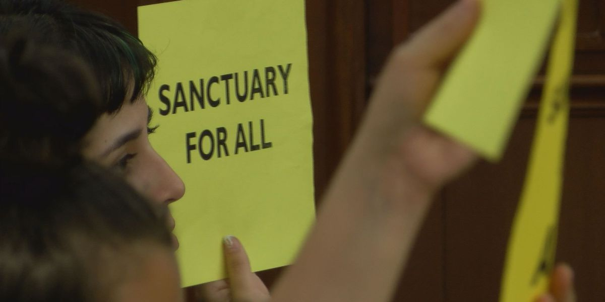 DOJ: Louisville immigration ordinance complies with federal law