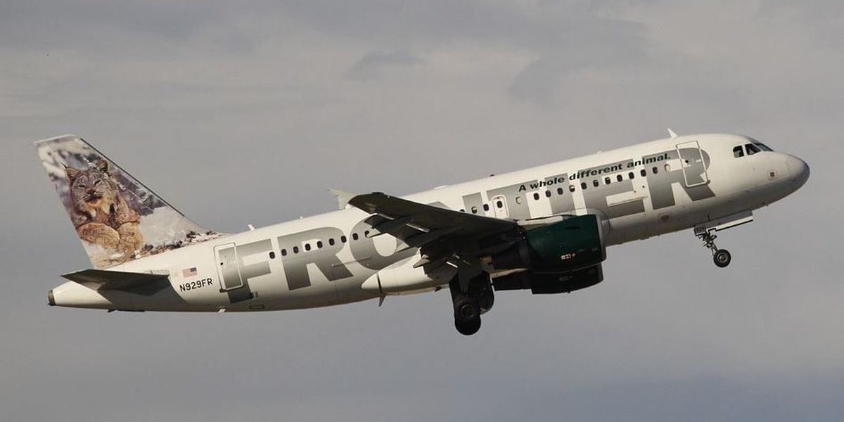 Frontier announces new SDF flight to Denver, others from CVG