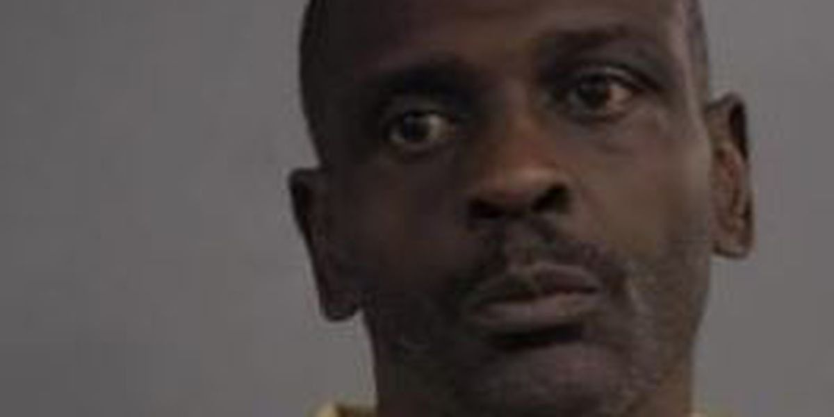 UPDATE: Man seen on camera stealing an air compressor has been arrested