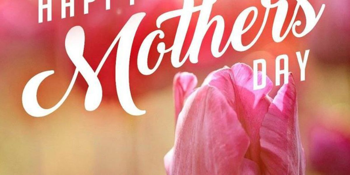 SLIDESHOW: Happy Mother's Day to WAVE Country moms