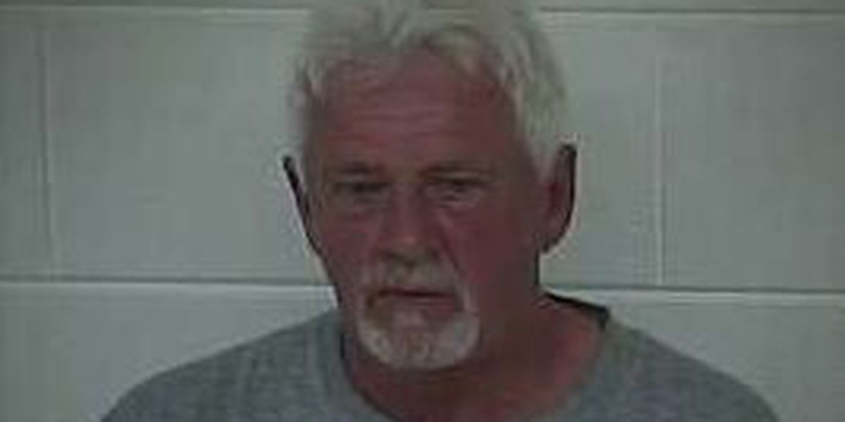 Trimble County magistrate arrested for domestic violence