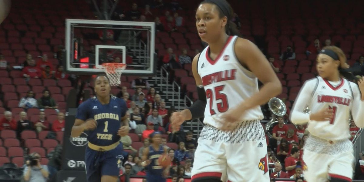 UofL's Durr makes USA U-23 National Team