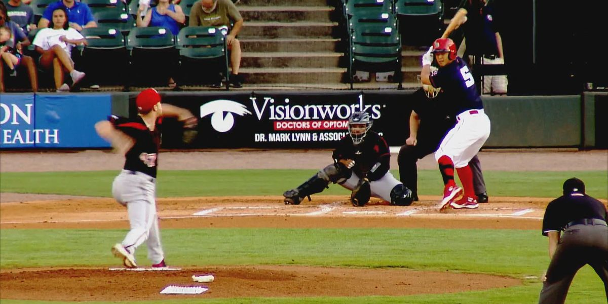 It's a deal that's hard to beat: Louisville Bats tickets for $5.00