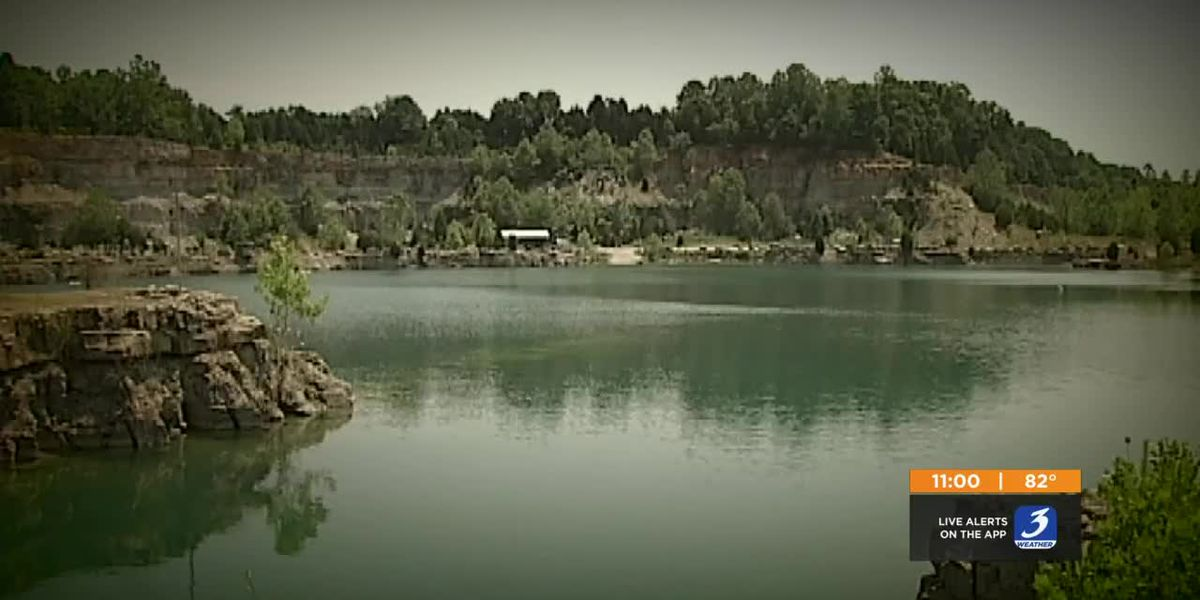 Man's death at Falling Rock Park Quarry remains a mystery