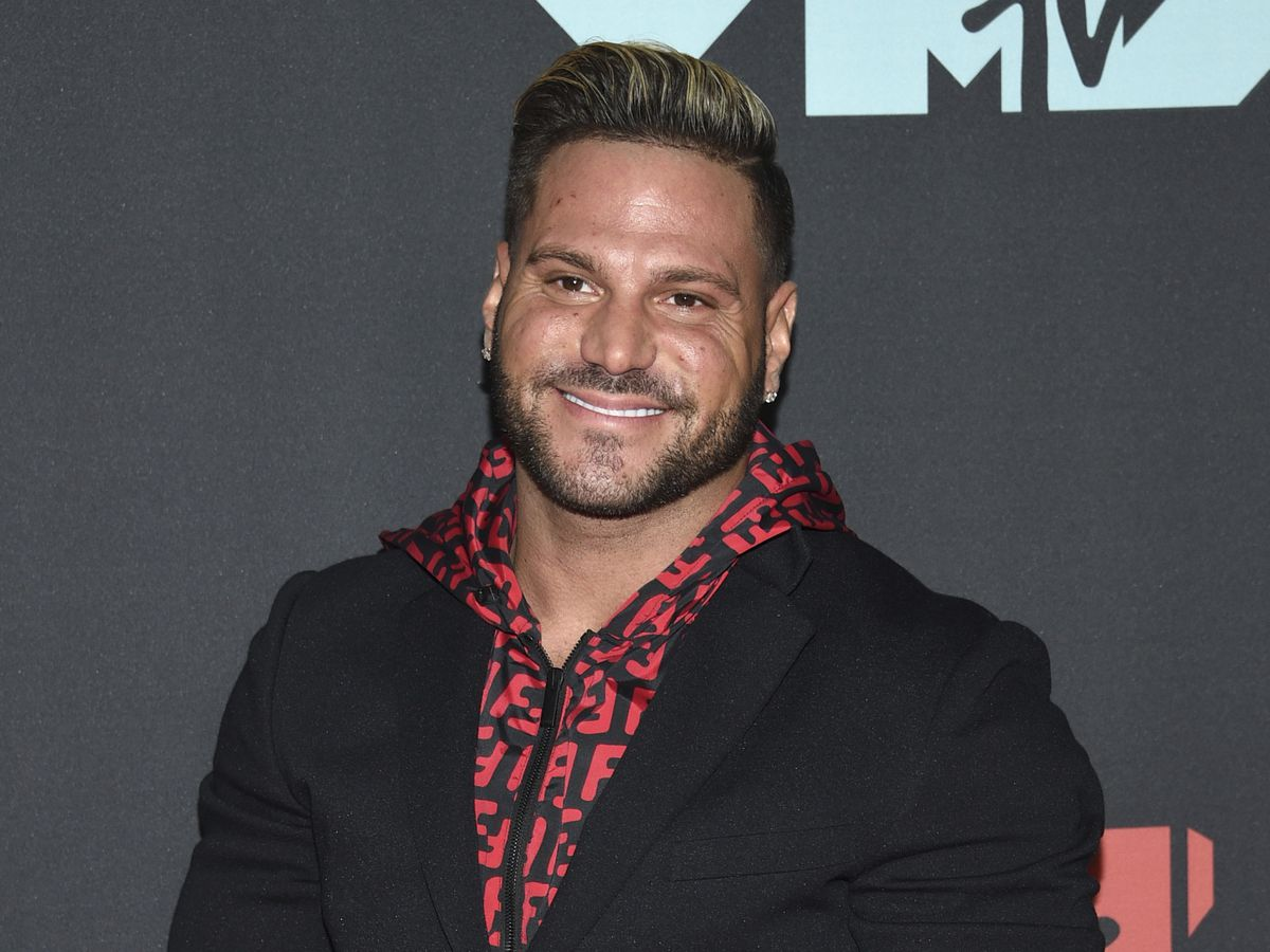 'Jersey Shore' star arrested on domestic violence allegation