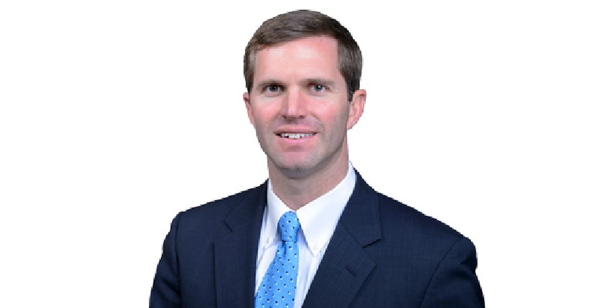 KY Attorney General Andy Beshe...
