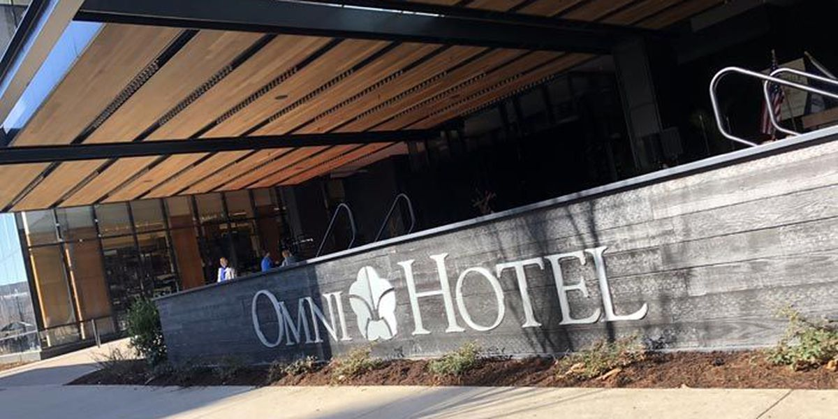 Another sexual assault lawsuit filed against Omni Hotel