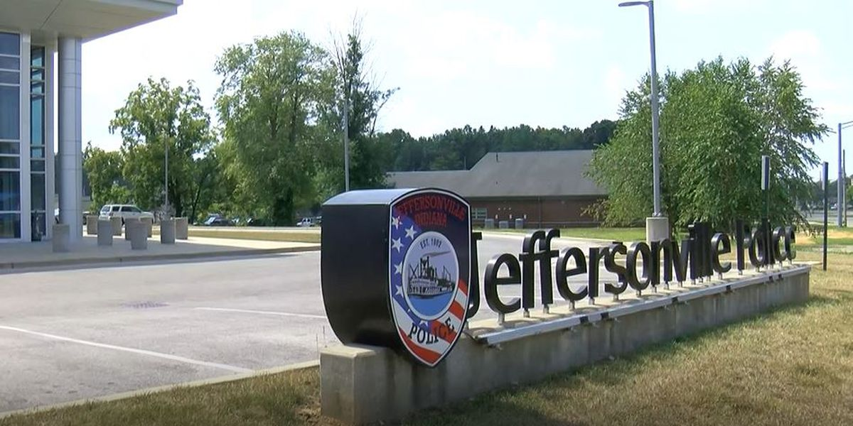Mayor's proposed budget would provide 93 police officers in Jeffersonville