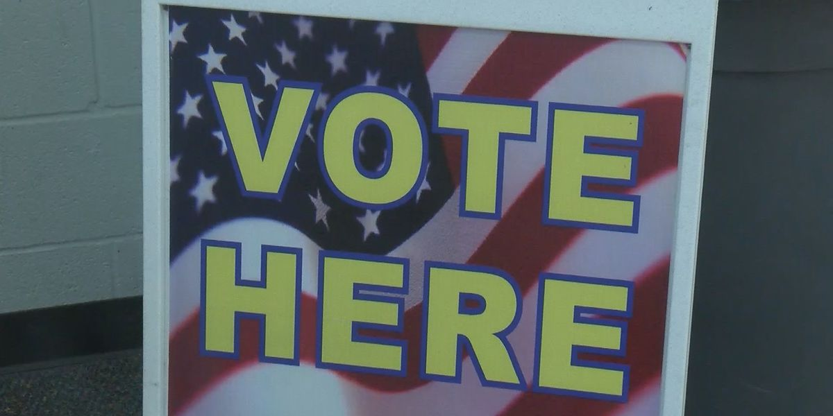 Polls open for Indiana Primary Elections
