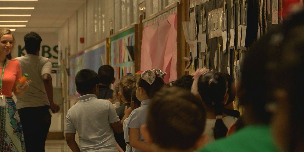 JCPS leaders working to hire more minorities