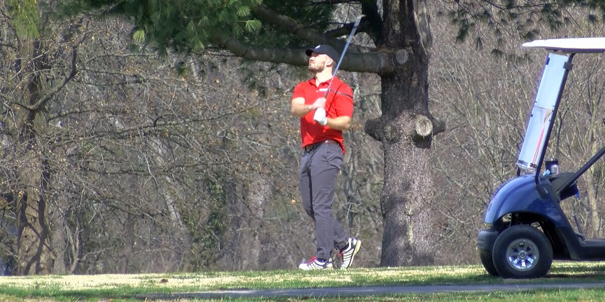 Louisville golf courses reopen after winter closures