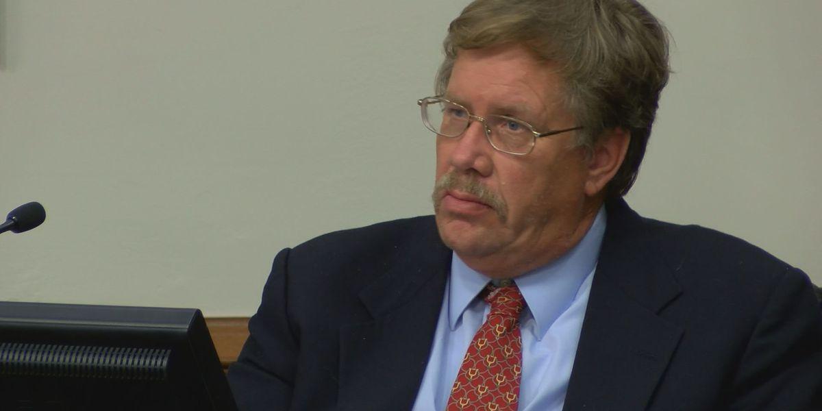 Democratic caucus to meet to discuss Dan Johnson's future