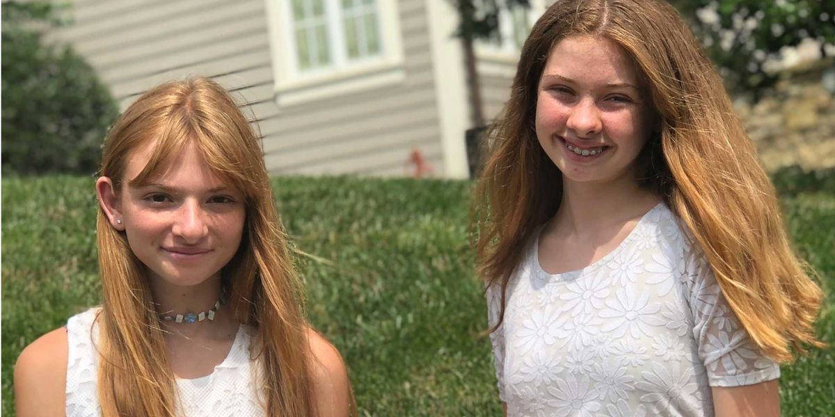 Louisville teens will have products in Emmy gift bags