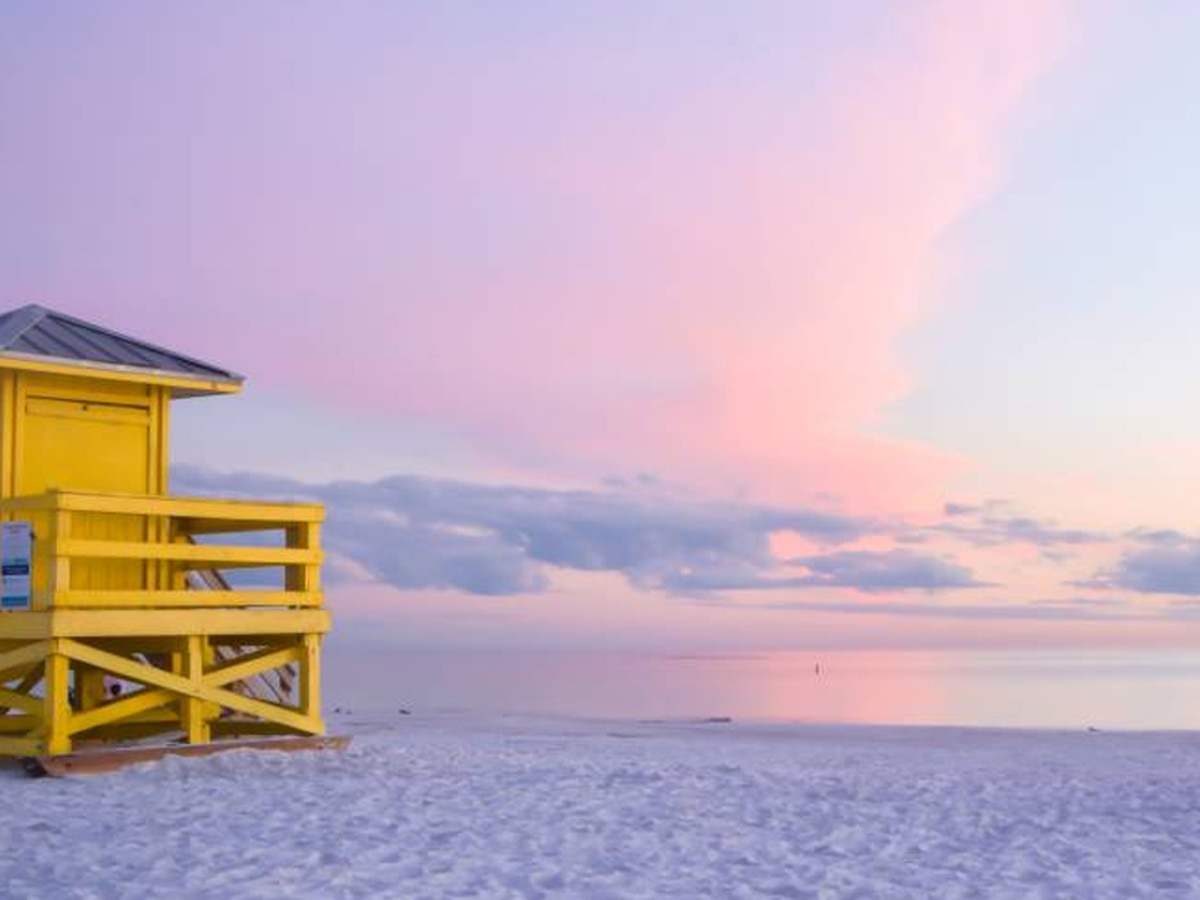 Report: Siesta Key named No. 1 beach in U.S., No. 11 in the world by Tripadvisor
