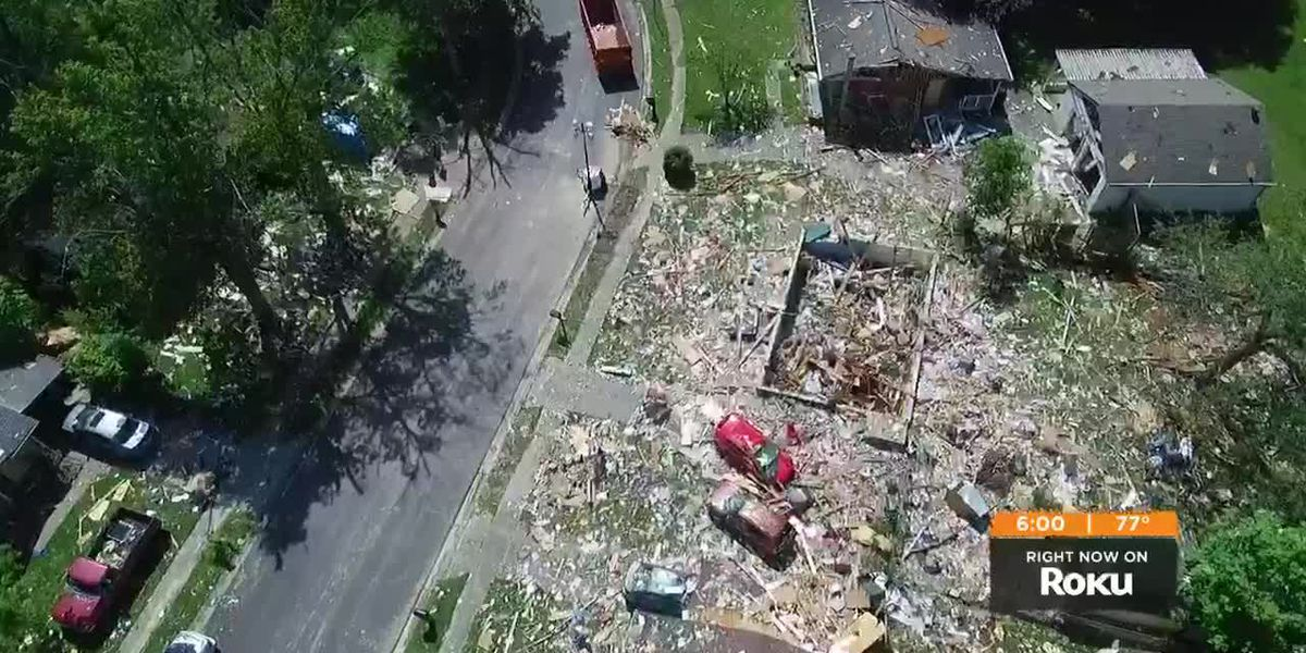 Friends, neighbors describe couple whose house exploded