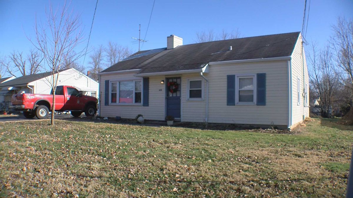 Shots fired into Shelbyville home leaves 1 dead