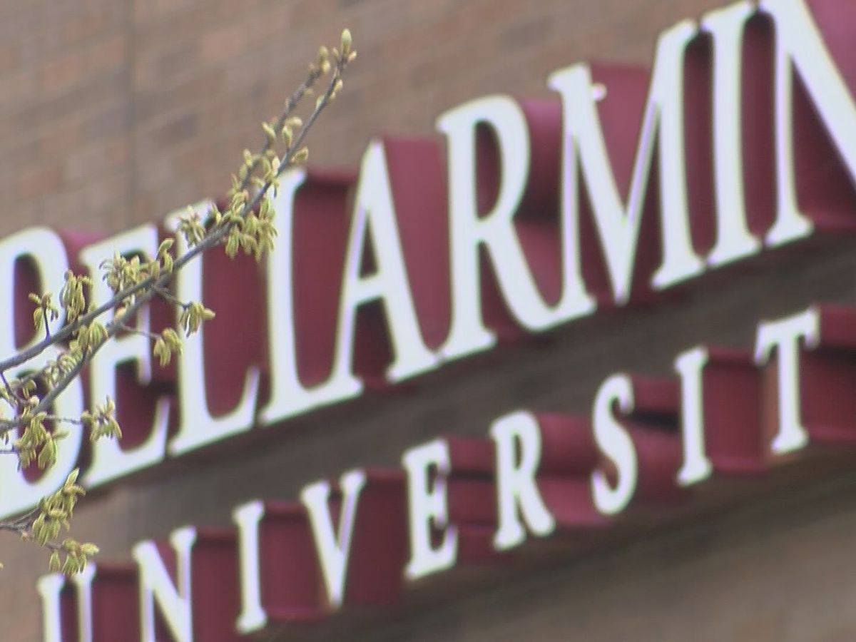 University: Bellarmine athletes secretly recorded in locker room during road trip