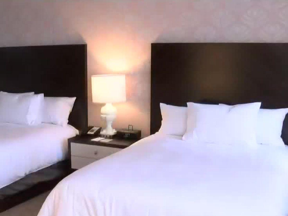 More than half of Indiana hotels may close because of coronavirus pandemic