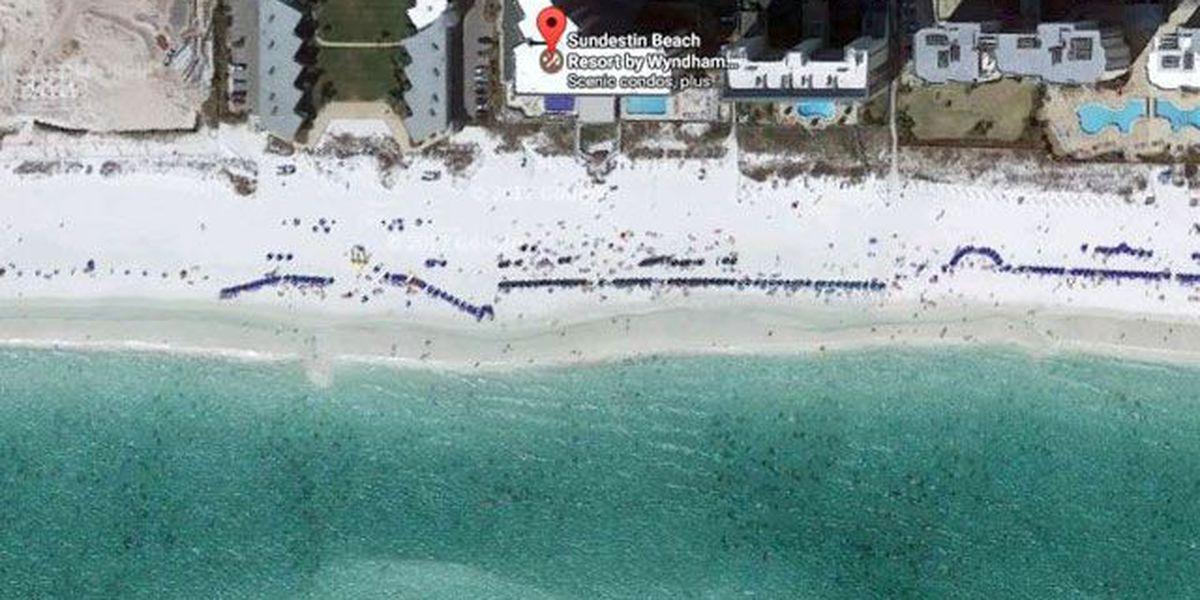 Louisville teen attacked by shark in Destin, FL