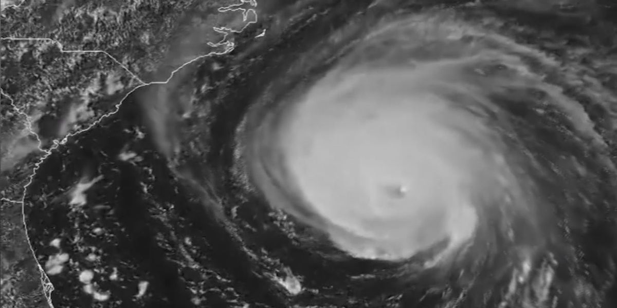Why WAVE 3 News did – and didn't - send crews to the hurricane zone