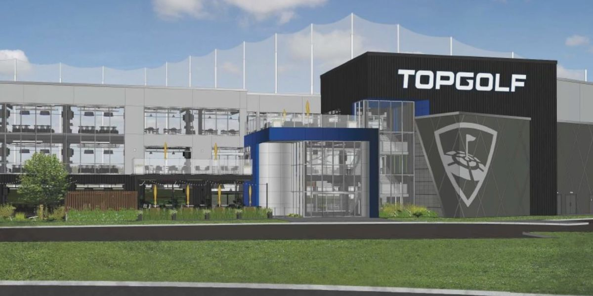 Louisville Topgolf trial moving forward by the Kentucky Court of Appeals