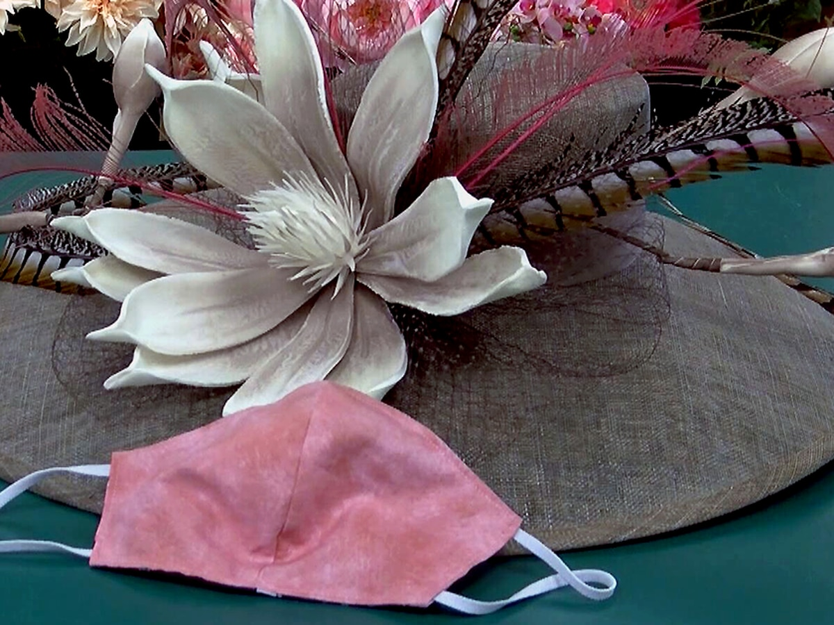 Lousville milliners, hat shops tackle Derby week