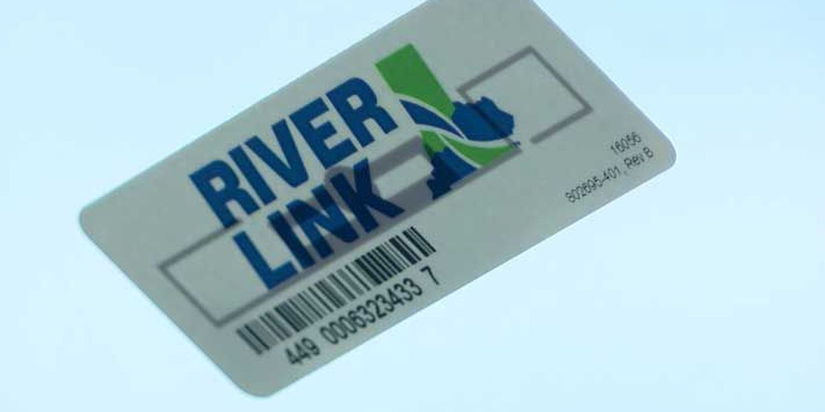 First RiverLink rate hike to go into effect July 1