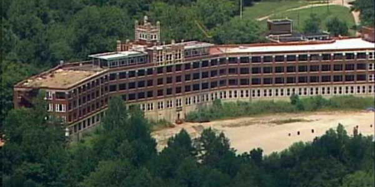 Waverly Hills Sanatorium offering non-paranormal tours
