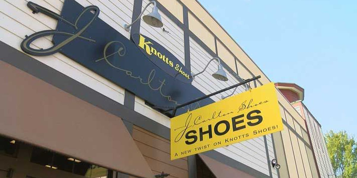 Family-owned Louisville shoe store calls it quits after 64 years