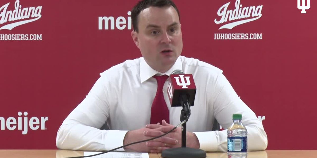 IU holds off UT Arlington 78-64