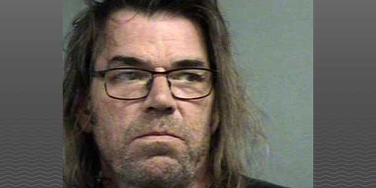 Arrest report says man accused of sodomizing minor videotaped incident
