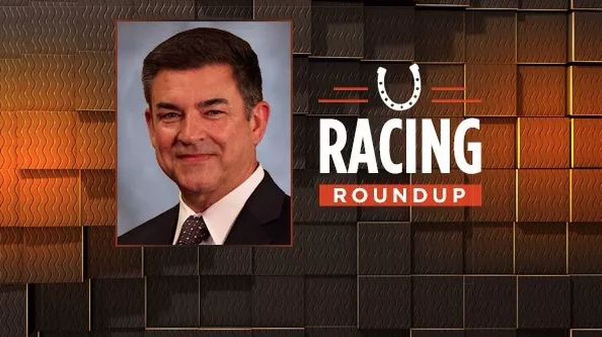 Mike Hartnett Makes His Breeders Cup Picks For Saturday