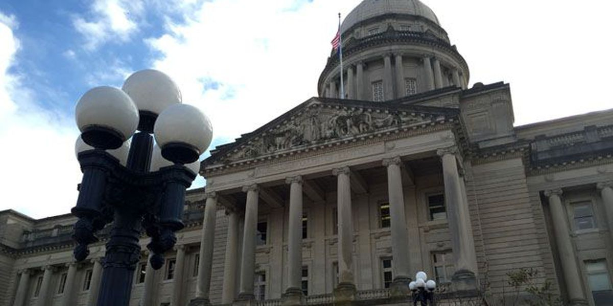 Students push KY lawmakers to ban physical punishment in classrooms