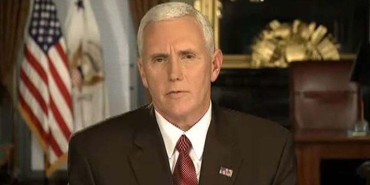 VP Pence to visit Louisville's Harshaw Trane