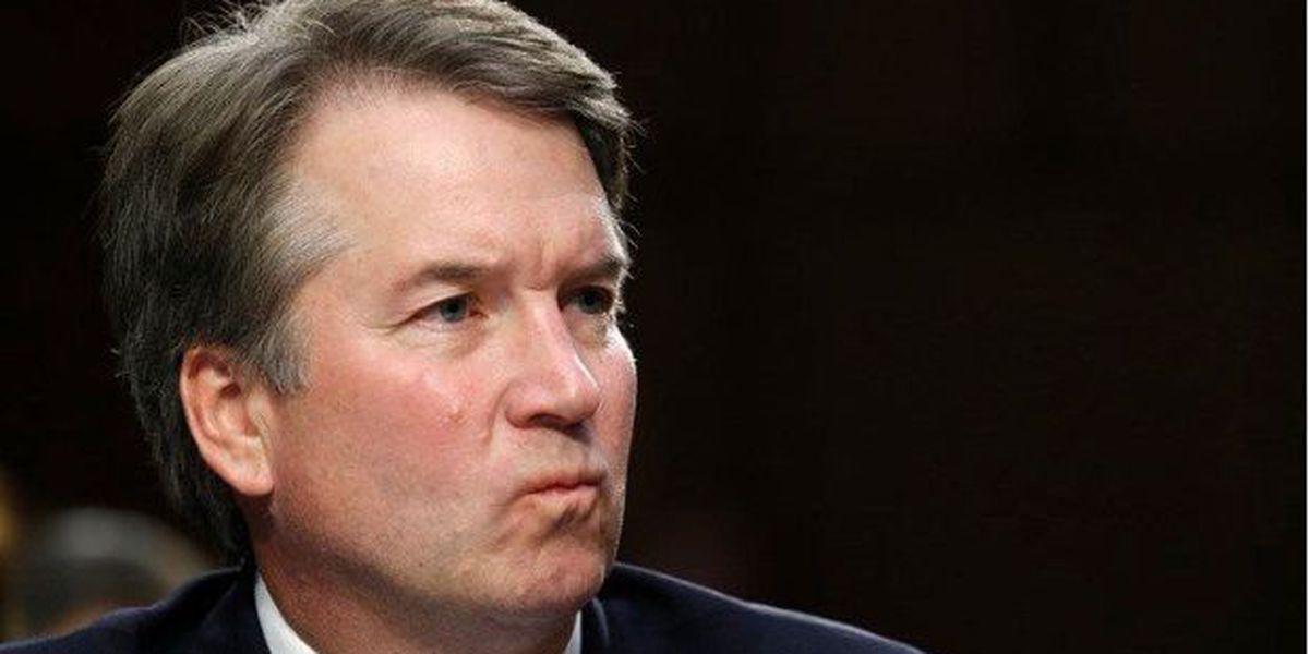 Senator claims KY woman made false claims in Kavanaugh confirmation