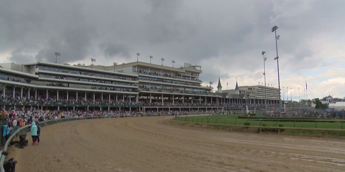 Kentucky Oaks post positions, morning line odds set
