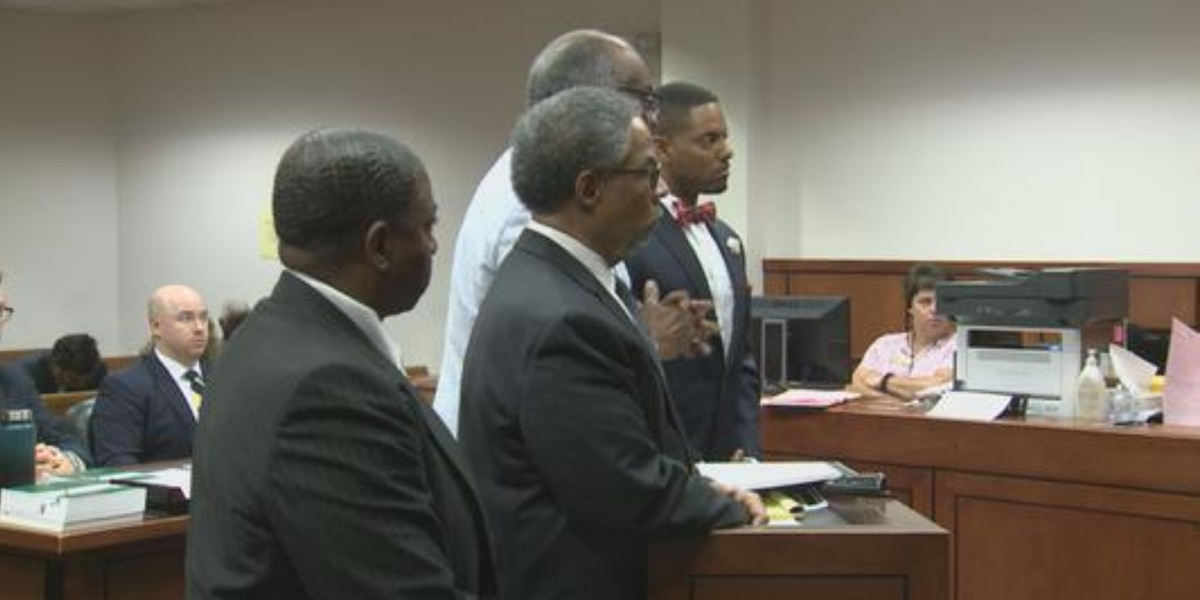 Prosecutors ask for judge to be taken off case involving attorney lysol can attack
